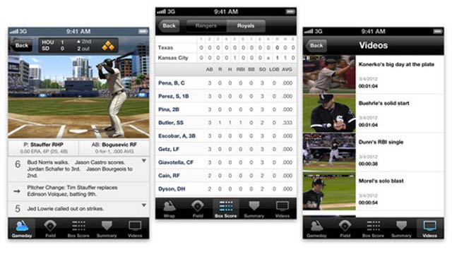 Click here to read The Best Way to Watch Baseball on Your Tablet or Phone This Season Is Out Now