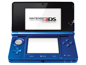 New 3DS Color! New 3DS Bundles! Nintendo Going 3DS Crazy.
