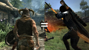 Is Dragon's Dogma Capcom's Answer To Skyrim?