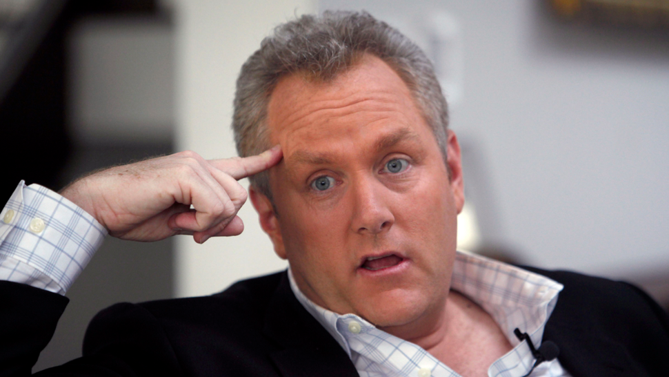 Andrew Breitbart Is Dead (UPDATE)
