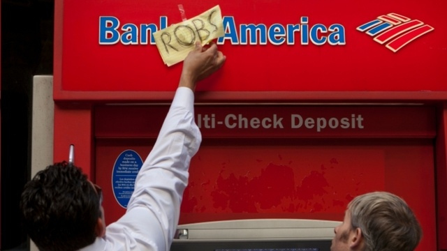 Bank of America Unveils New, Stealthier Fees