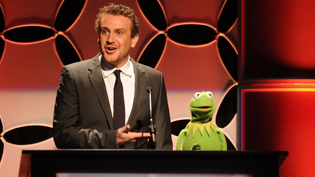Jason Segel Is Too Good for the Muppet Sequel