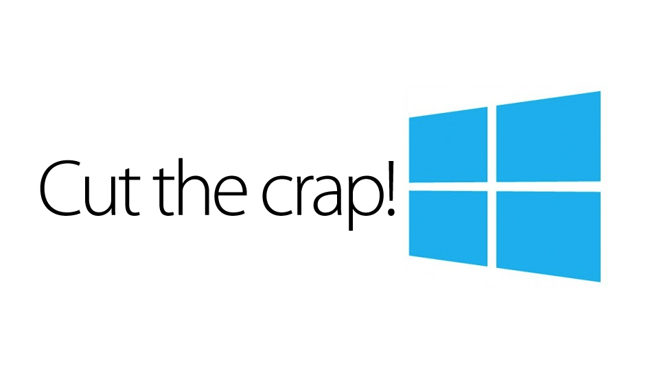 Click here to read Hey Microsoft, Please Don't Let PC Makers Ruin Windows 8
