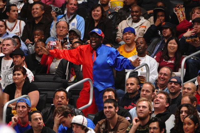 """You Don't Want Clipper Darrell No More"": The Sad, Strange Story Of A Superfan"