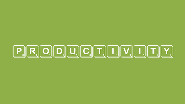 Best Productivity Method?
