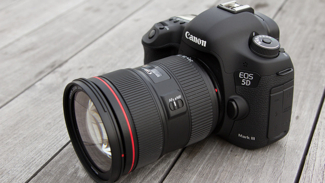 Canon EOS 5D Mark III Gallery