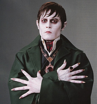 Dark Shadows Film Images