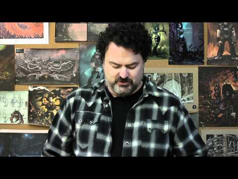 Click here to read Watch Tim Schafer's Screw-Ups, Bloopers, and Outtakes