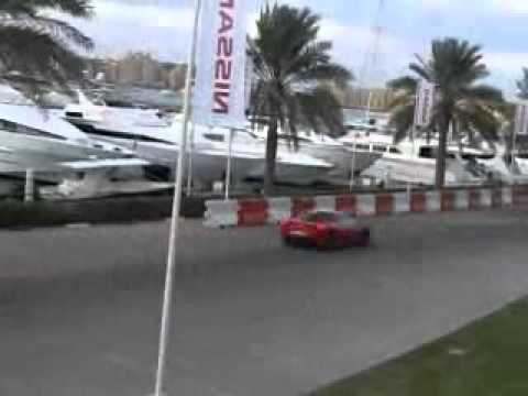 Click here to read Watch The Juke R Trounce Lamborghini, Ferrari, And Mercedes-Benz In Dubai