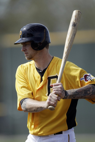 A.J. Burnett Will Miss 2 To 3 Months Because He Broke His Face Trying To Bunt