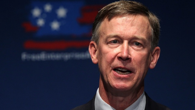 Colorado Governor Introduces Lt. Governor As a 'Rising Sex Star' to Crowd of Elementary School Students
