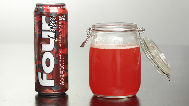 Faux Loko: The DIY Drink I Shouldn't Be Telling You About