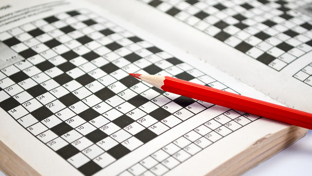 Are Computers Human Enough for Crossword Puzzles?