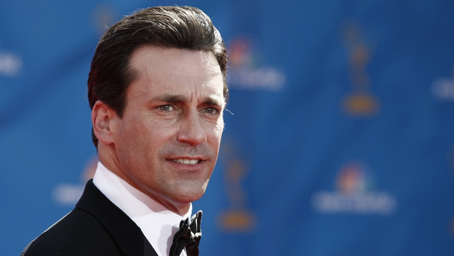 Jon Hamm, Who Used To Comment On Deadspin, Clarifies His Involvement With Texas Longhorns Baseball