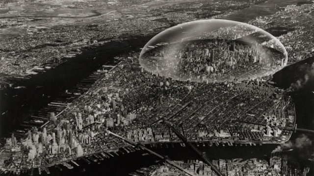 This Is What New York City Could Have Looked Like