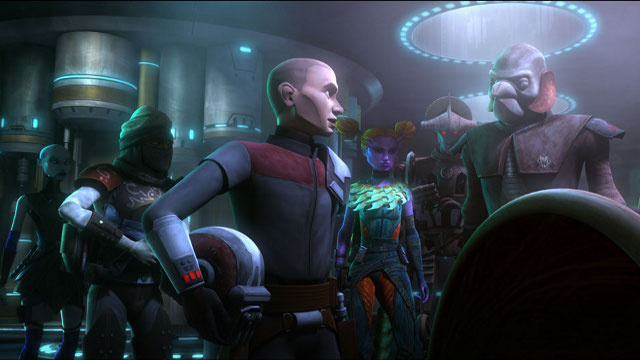 Simon Pegg joins Boba Fett's All-Star Bounty Hunter Team & we become a DC Nation