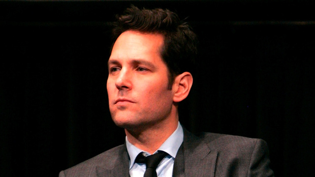 Paul Rudd Wishes Other Filmmakers Besides Judd Apatow Paid Attention to Him