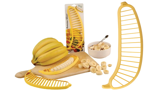 Click here to read Even the Most Incompetent Chef On Earth Has No Need For a Stupid Banana Slicer