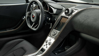 McLaren MP4-12C: The Jalopnik Review