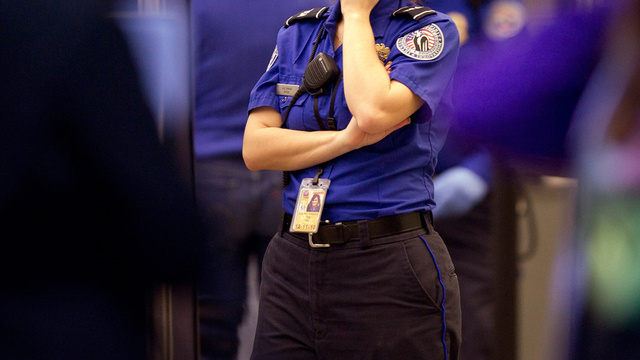 TSA Blocks Security Expert From Testifying To Congress xlarge