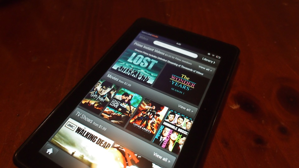 Click here to read Amazon Prime's Streaming Title Count Might Be off by an Order of Magnitude