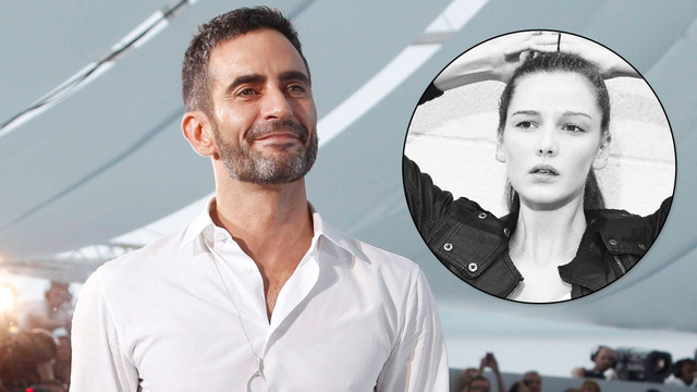 Marc Jacobs Doesn't Pay His Models, Says Model [Updated]