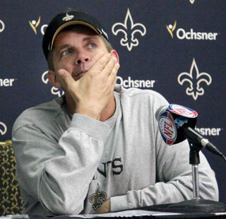 Mercifully, Sean Payton's Movie About Xbox May Now Never Get Made