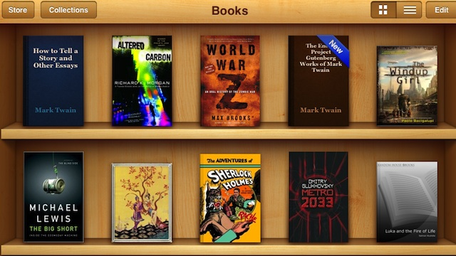 Did Apple Collude With Book Publishers To Break Amazon's Monopoly On Ebooks?