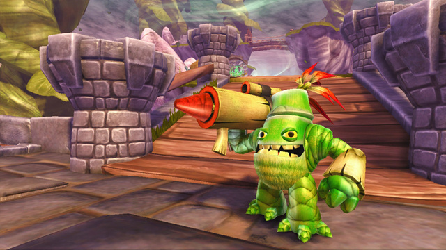 Skylanders Wave Four Brings Fresh Life, Air, and Fire to Retail