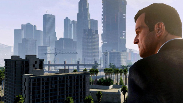 Mafia II Developers Working on Grand Theft Auto V?