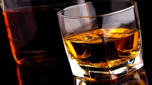 Click here to read Gargle Whiskey to Soothe a Sore Throat