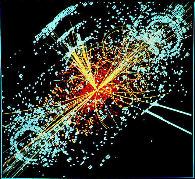 10 Weird Stories About the Higgs Boson