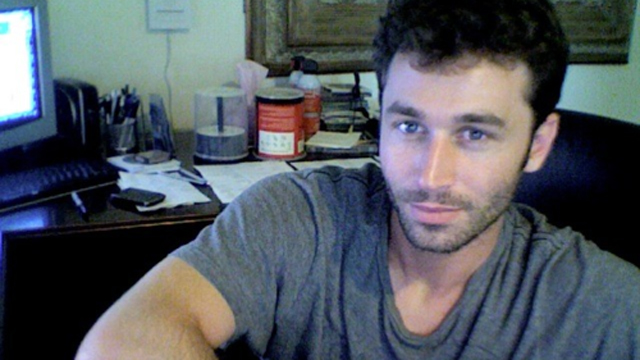 james deen farrah abraham's