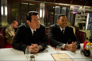 Men in Black III Promo Pics