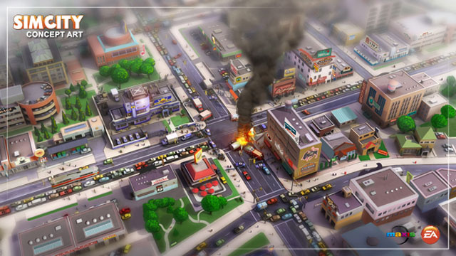 SimCity Already has Bonus Content, System Specs and 16-player Multiplayer, Apparently