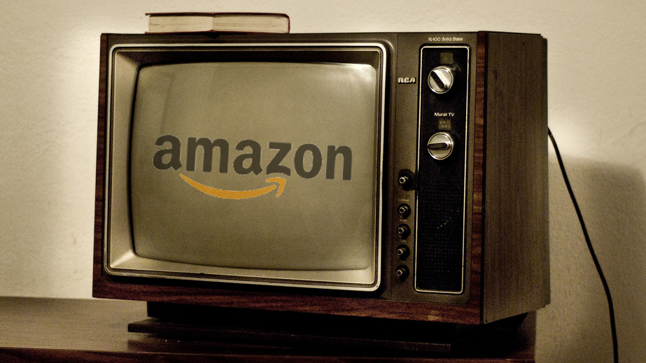 Click here to read Is Amazon Moving Into Original TV?