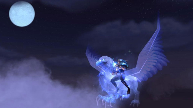 World of Warcraft Lures Lapsed Players Back with Cataclysm Upgrades and High Level Characters