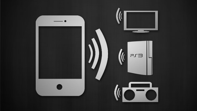 Turn Your Phone into a Universal Media Hub to Play Your Music, Photos, and Videos, Anytime, Anywhere