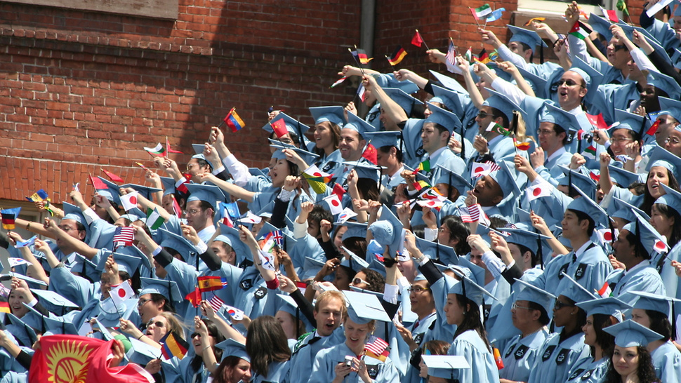 Columbia J-School Grad Submits Most Passive-Aggressively Vicious Alumni Update Ever