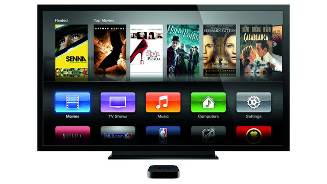 You Can Now Stream Many of Your DVDs From iTunes in the Cloud