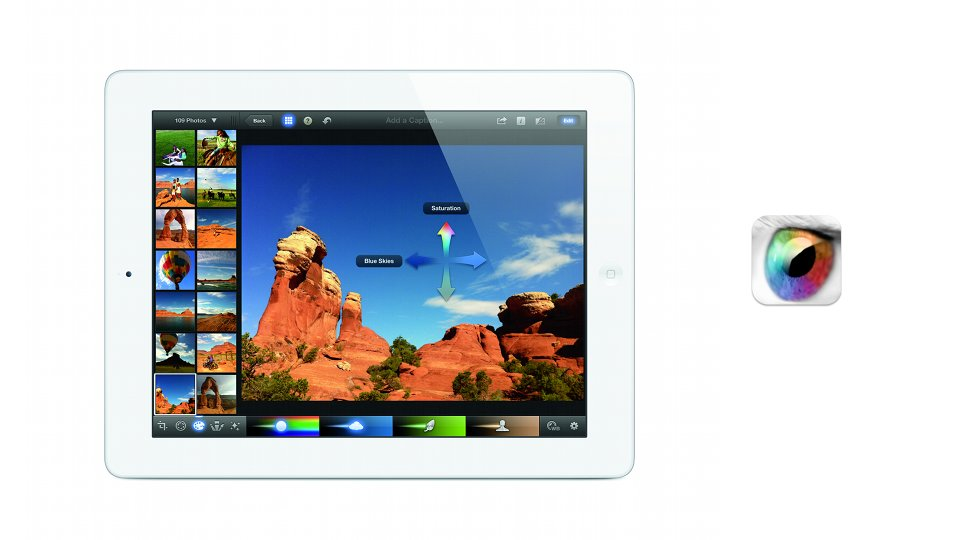 Click here to read The New iPad's Beautiful New Retina Display: 1,000,000 More Pixels than HDTV