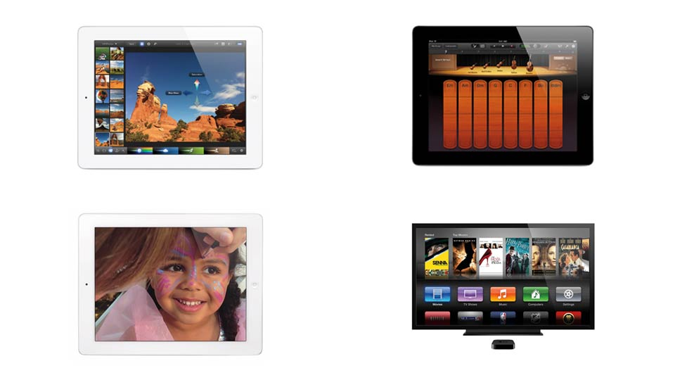 Click here to read iPad, Apple TV, and Everything Else Apple