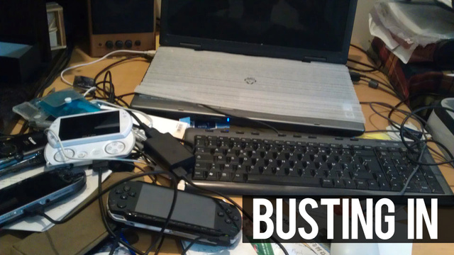 Cracking the Vita: A Hacker Speaks