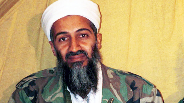 Bin Laden Had a Kidney Transplant, Shaved His Beard Once