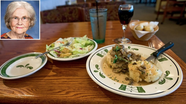 Grand Forks Olive Garden Receives Positive Review (UPDATE)