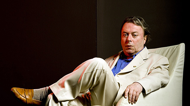 The FBI Monitored a Young Christopher Hitchens