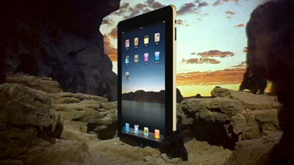 Click here to read The Biggest Mistake People Made About the iPad