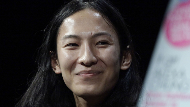 A Brief Visit to Designer Alexander Wang's Alleged Chinatown Sweatshop