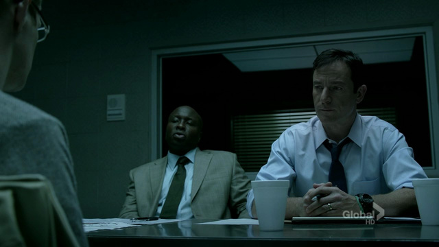 "The cracks between Awake's ""police procedural"" and ""character study"" are starting to show"