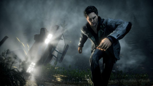 Alan Wake's Boxed Edition Gets a Release Date